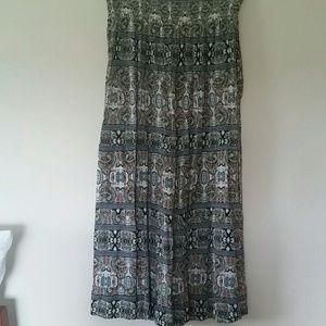 CB established 1962 skirt